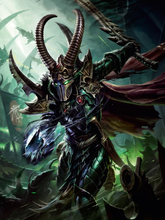 Review Codex Drukhari Ars Scripta